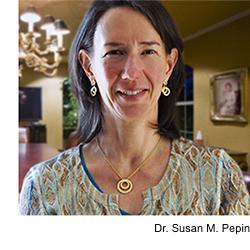 Dr. Susan M. Pepin