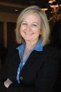 Karen Woodhouse